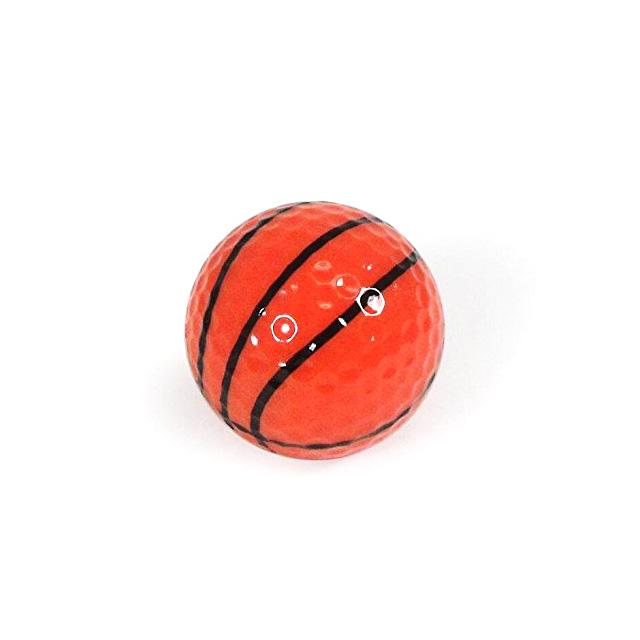 Basketball Golf Balls