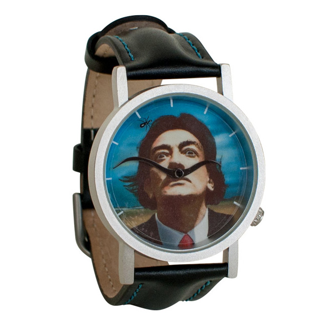 Dali Wristwatch