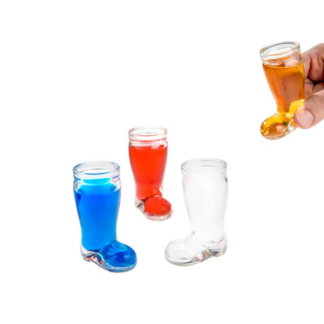 Das Boot Shot Glasses