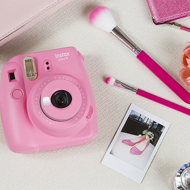 Pink Instacam