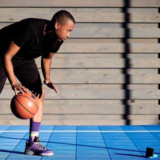 Smart Basketball