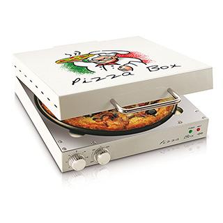 Standalone Pizza Oven