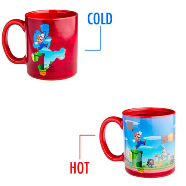 Super Mario Mug
