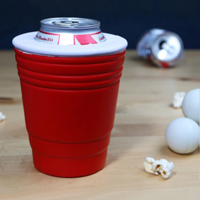 The Red Party Cup
