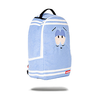 Towelie Backpack