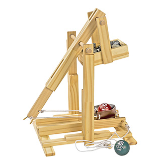 Trebuchet Kit