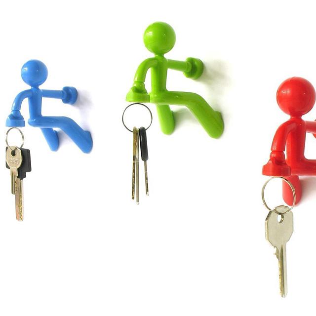Key Hanger Guys