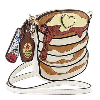 Pancakes Purse