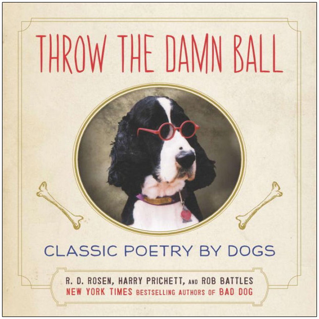 Poems by Dogs