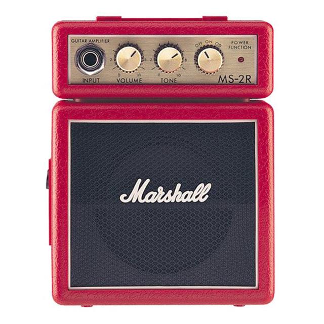 Tiny Marshall Amp
