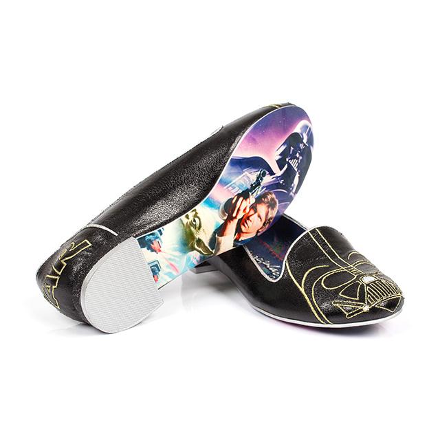 Vader Flats