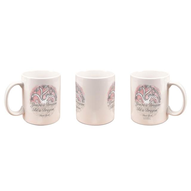 Be a Dragon Coffee Mug