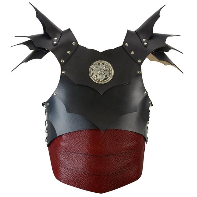 Dragon Slayer Body Armor
