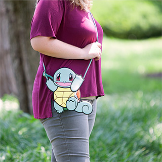 Squirtle Purse
