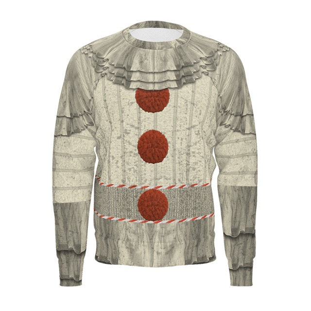 Pennywise Sweater